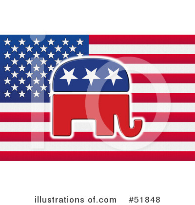 Flag Clipart #51848 by stockillustrations