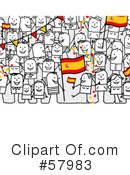 Flag Clipart #57983 by NL shop
