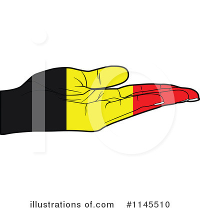 Hand Clipart #1145510 by Andrei Marincas