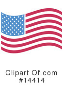 Flags Clipart #14414