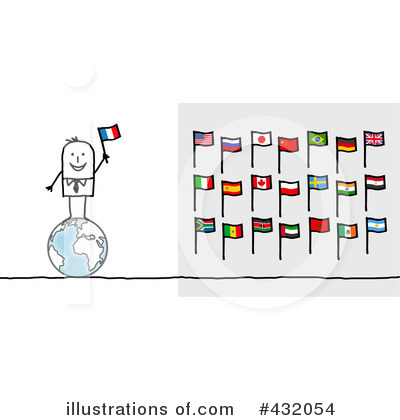 Tourists Clipart #432054 by NL shop