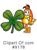 Flame Clipart #9178