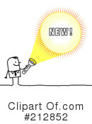 Flashlight Clipart #212852