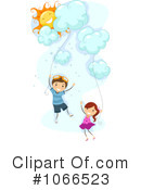 Floating Clipart #1066523 by BNP Design Studio