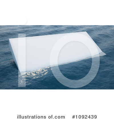 Iceberg Clipart #1092439 by Mopic