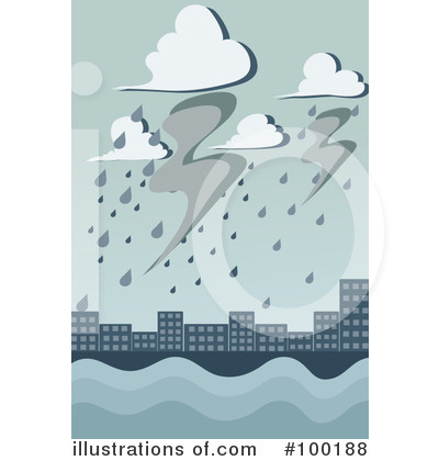 Rain Clipart #100188 by mayawizard101