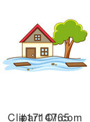 Flood Clipart #1714765 by Graphics RF