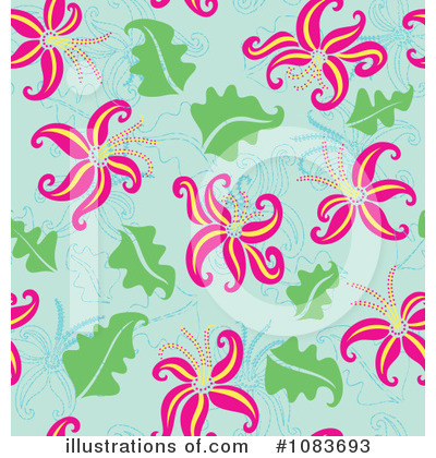 Pattern Clipart #1083693 by Cherie Reve