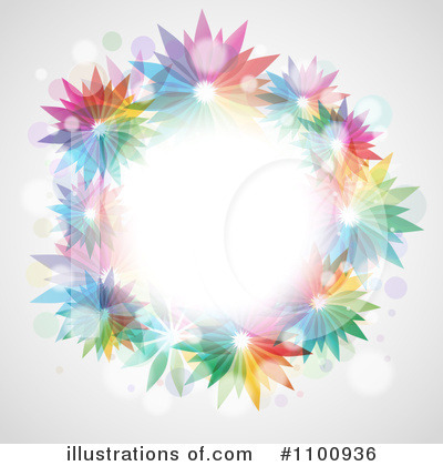 Wreath Clipart #1100936 by KJ Pargeter