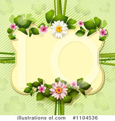 Daisy Clipart #1104536 by merlinul