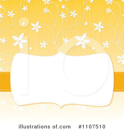 Background Clipart #1107510 by Amanda Kate