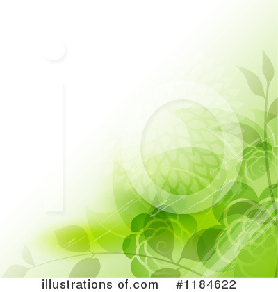 Floral Clipart #1184622 by dero