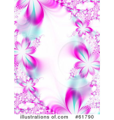 Fractal Clipart #61790 by ShazamImages