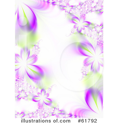Fractal Clipart #61792 by ShazamImages
