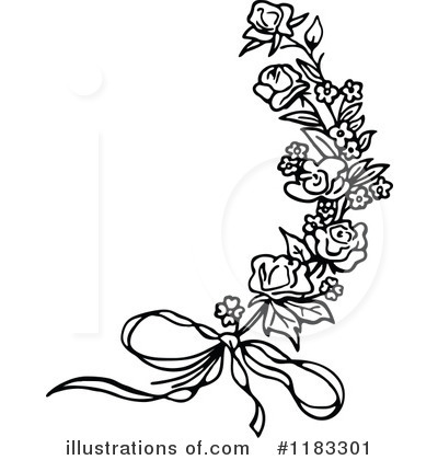 Rose Clipart #1183301 by Prawny