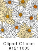 Floral Clipart #1211003 by Vector Tradition SM