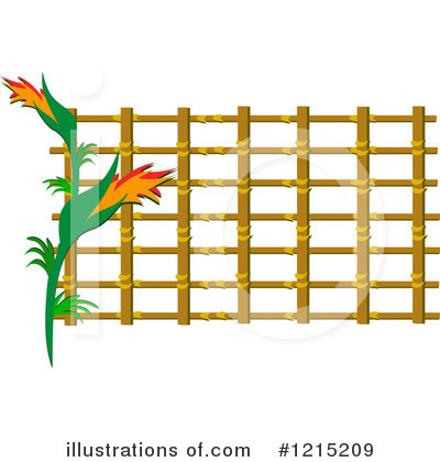 Bird Of Paradise Clipart #1215209 by bpearth