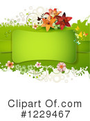 Floral Clipart #1229467 by merlinul