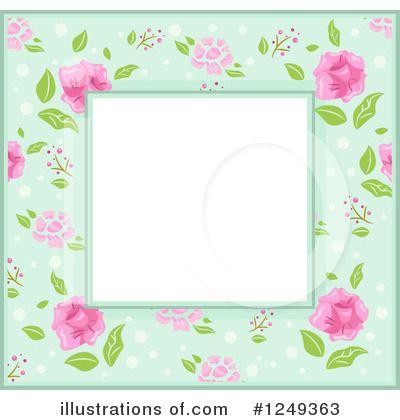 Shabby Chic Clipart #1249363 by BNP Design Studio