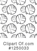 Floral Clipart #1250033 by Vector Tradition SM