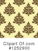 Floral Clipart #1252900 by Vector Tradition SM