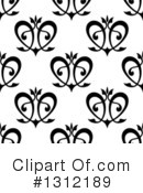 Floral Clipart #1312189 by Vector Tradition SM