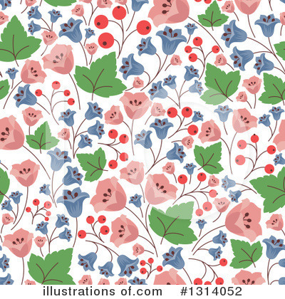 Pattern Clipart #1314052 by Vector Tradition SM