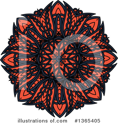 Pattern Clipart #1365405 by Vector Tradition SM