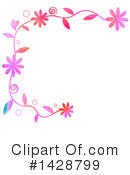 Floral Clipart #1428799 by Prawny