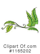Floral Design Element Clipart #1165202