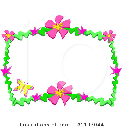 Frames Clipart #1193044 by bpearth