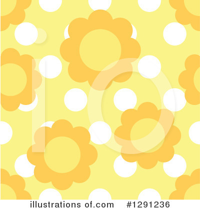 Daisy Clipart #1291236 by visekart