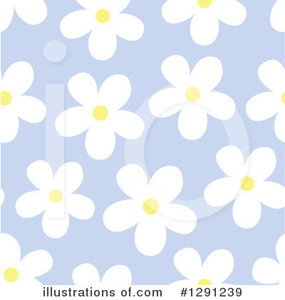 Daisy Clipart #1291239 by visekart