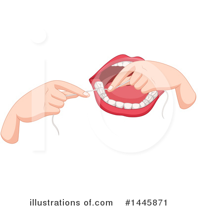 Hygiene Clipart #1445871 by Graphics RF