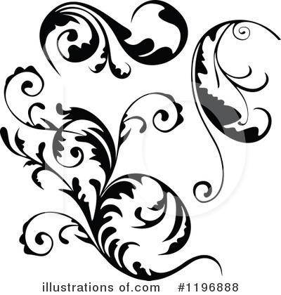 Scroll Clipart #1196888 by dero