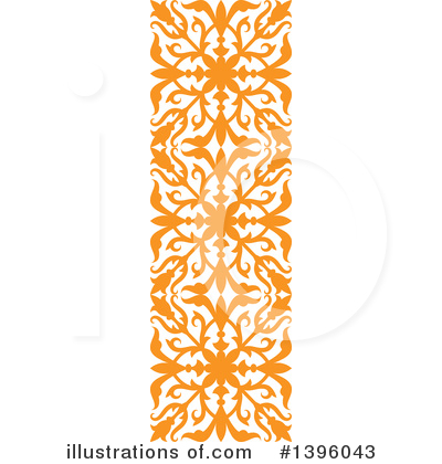 Flourish Clipart #1396043 by Vector Tradition SM