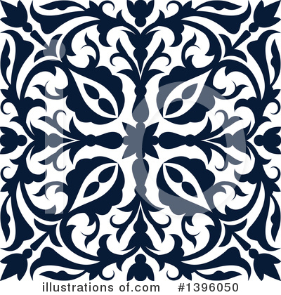 Flourish Clipart #1396050 by Vector Tradition SM