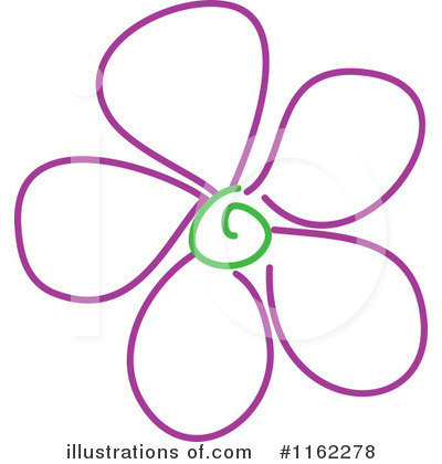 Floral Clipart #1162278 by Prawny