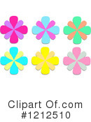 Flower Clipart #1212510 by bpearth