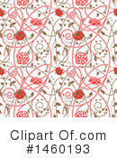 Flower Clipart #1460193 by Frisko