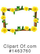 Flower Clipart #1463760 by Graphics RF