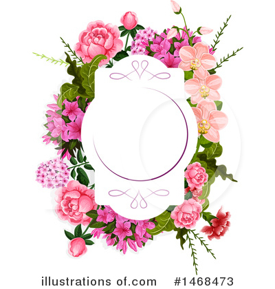 Frame Clipart #1468473 by Vector Tradition SM