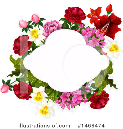 Frame Clipart #1468474 by Vector Tradition SM