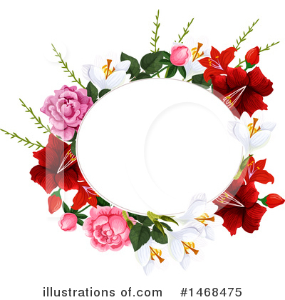 Frame Clipart #1468475 by Vector Tradition SM