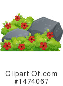 Flower Clipart #1474067 by Graphics RF