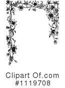 Flowers Clipart #1119708