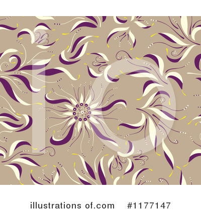 Pattern Clipart #1177147 by Cherie Reve
