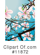 Flowers Clipart #11872