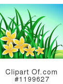 Flowers Clipart #1199627