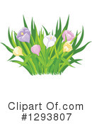 Flowers Clipart #1293807